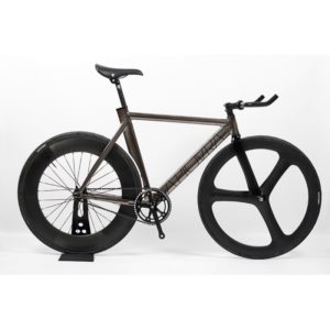 BLB Brick Lane Bikes La Piovra Air Rahmenset
