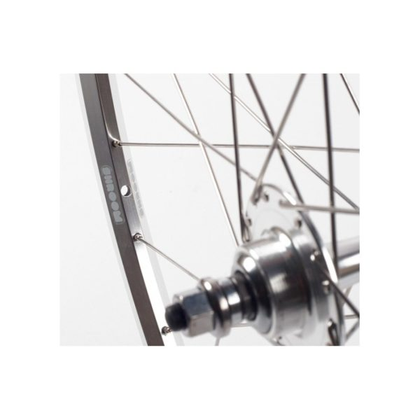 Shroom Classic Laufradsatz 700c