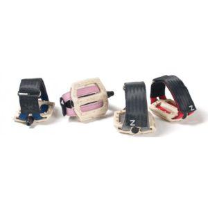 Custom Pedal - Straps V2