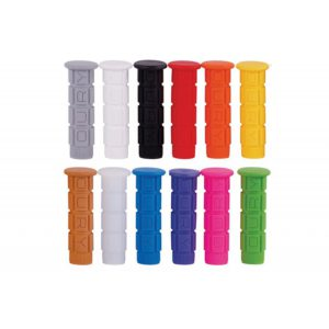 OURY Rubber Grips - Griffe
