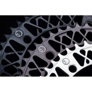 Factory 5 Lattice Chainring - Kettenblatt