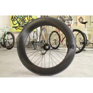 Wunschlaufrad - Laufradbau