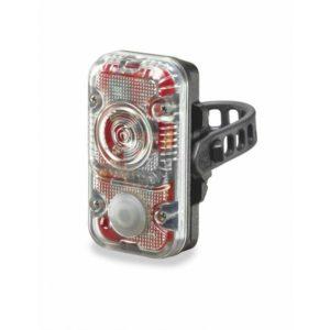 Lupine Rotlicht Sicherheitsleuchte