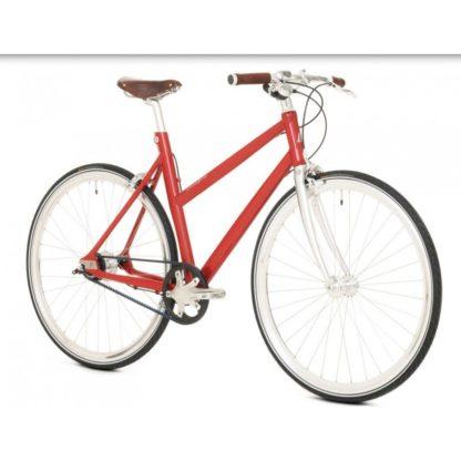 Schindelhauer Bike Lotte - Die Charmante