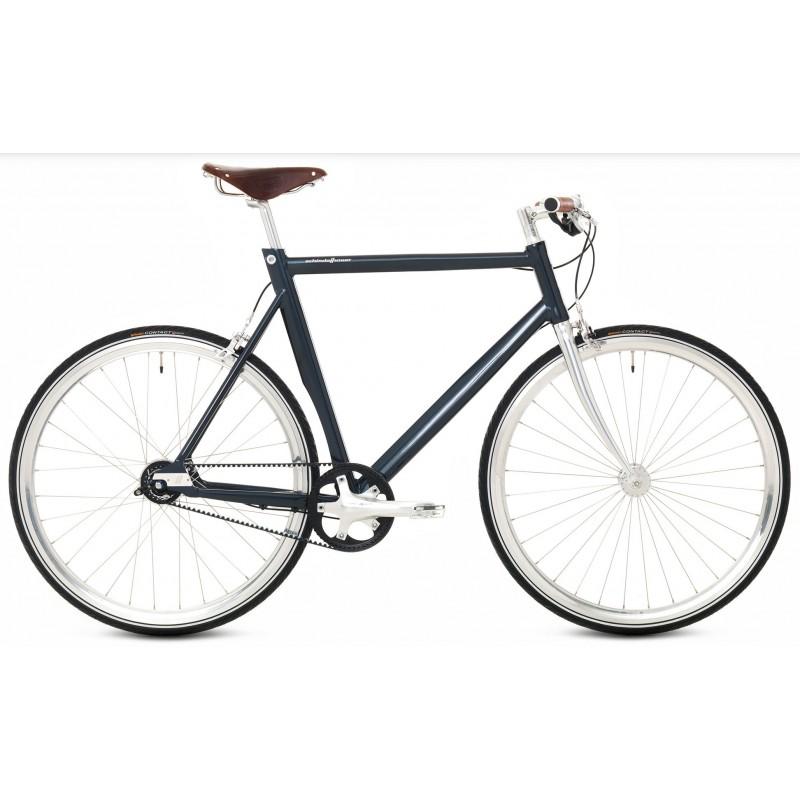 ludwig viii xi das allround fahrrad von schindelhauer. Black Bedroom Furniture Sets. Home Design Ideas