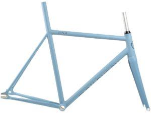 blb viper rahmenset frameset blau 6