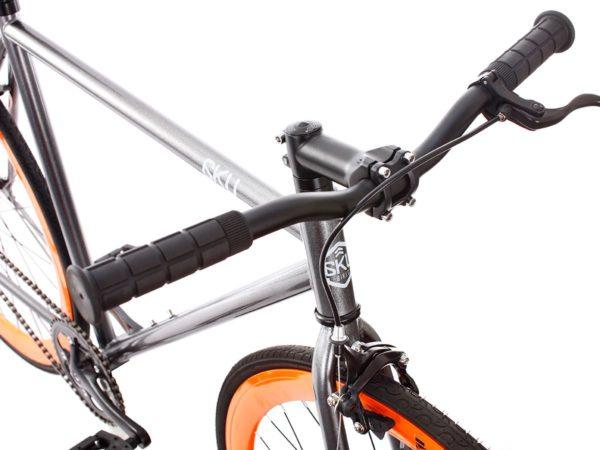 6ku fixie singlespeed fahrrad bike barcelona