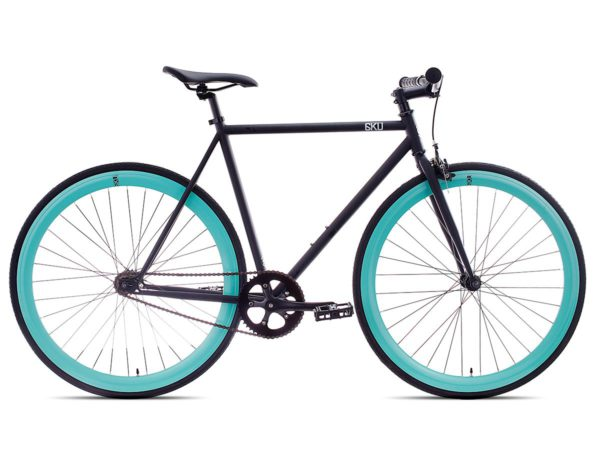 6ku fixie singlespeed fahrrad bike beach-bum