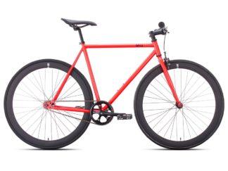 6ku fixie singlespeed fahrrad bike cayenne