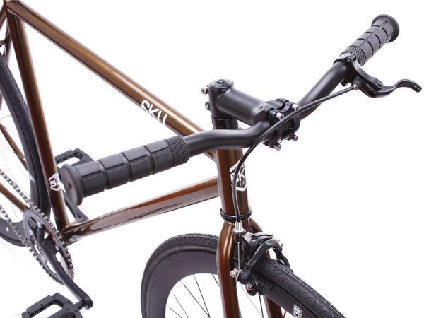 6ku fixie singlespeed fahrrad bike dallas