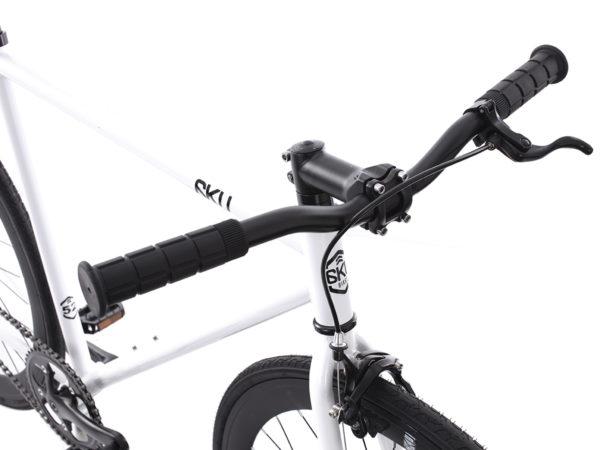 6ku fixie singlespeed fahrrad bike evian 2