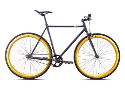 6ku fixie singlespeed fahrrad bike nebula 2