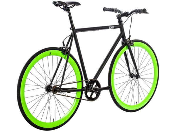 6ku fixie singlespeed fahrrad bike paul