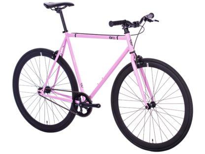6ku fixie singlespeed fahrrad bike rogue 2