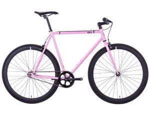 6ku fixie singlespeed fahrrad bike rogue