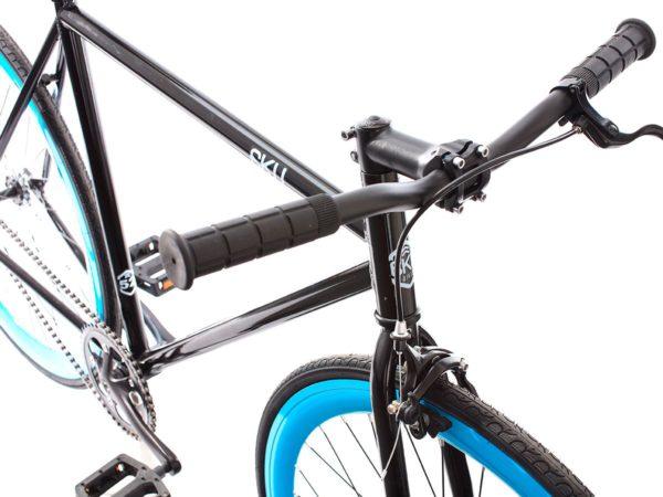 6ku fixie singlespeed fahrrad bike shelby 2