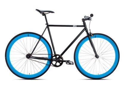 6ku fixie singlespeed fahrrad bike shelby