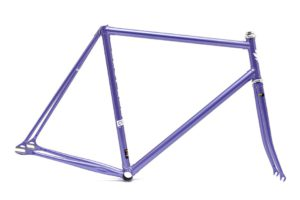 Brother cycles r725 Rahmenset Lilac metallic