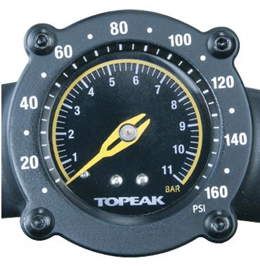 Topeak-pumpe-manometer