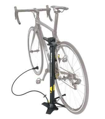 fahrrad-pumpe-eingehagt