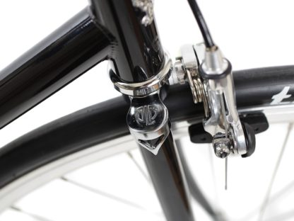 blb city classic fixie single speed bike bullhorn