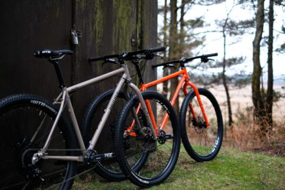Brother Cycles