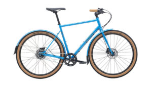 Marin – Nicasio RC 2018 – Gloss Metallic Blue