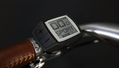 Schindelhauer E-Bikes Heinrich