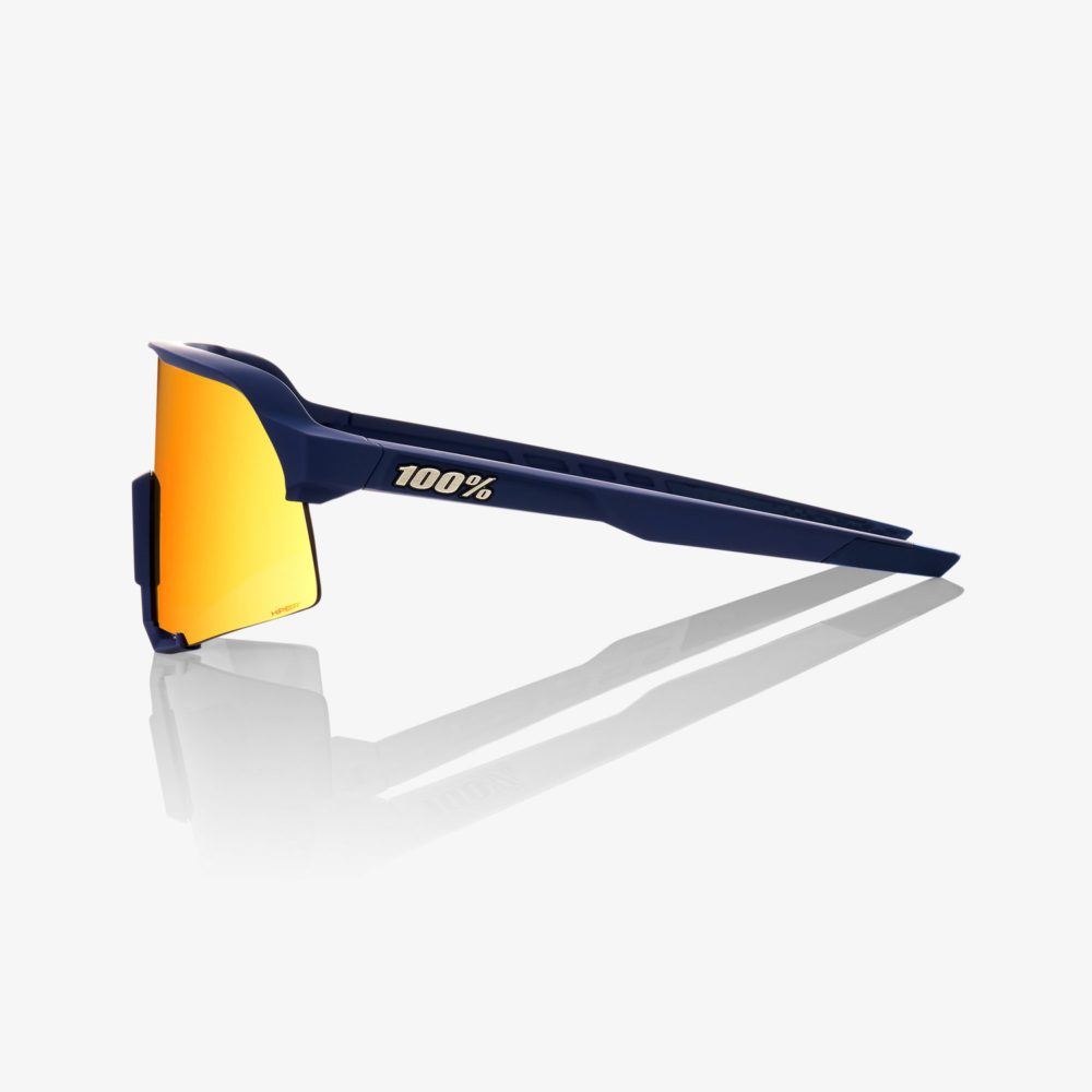 100% S3 Sonnenbrille Soft Tact Flume