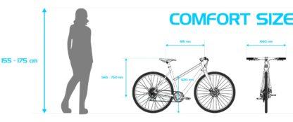 S Comfort Size Desiknio