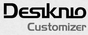 Desiknio Customizer