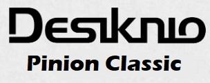 Desiknio button Pinion Classic