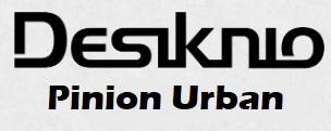 Desiknio button Pinion Urban
