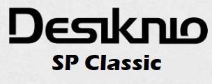 Desiknio button SP Classic