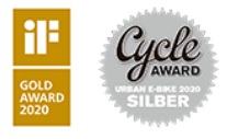 Schindelhauer Arthur Gold Cycle Award