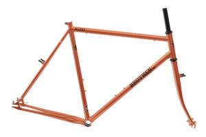 brothercycles Allday Copper