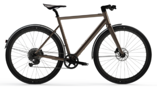 Desiknio 11s Urban-LTD Copper Brown