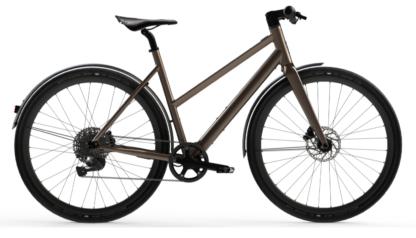 Desiknio 11s Urban-LTD Copper Brown Comfort