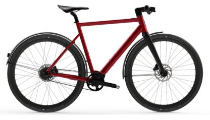Desiknio Pinion Urban-LTD Granada Red Carbon