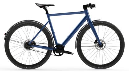Desiknio Pinion Urban-LTD Indigo Blue