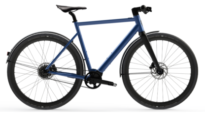 Desiknio Pinion Urban-LTD Indigo Blue Carbon