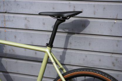 Pearl Gravel AL – Shimano GRX 600 – lite