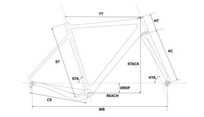 Rondo Mutt AL frame
